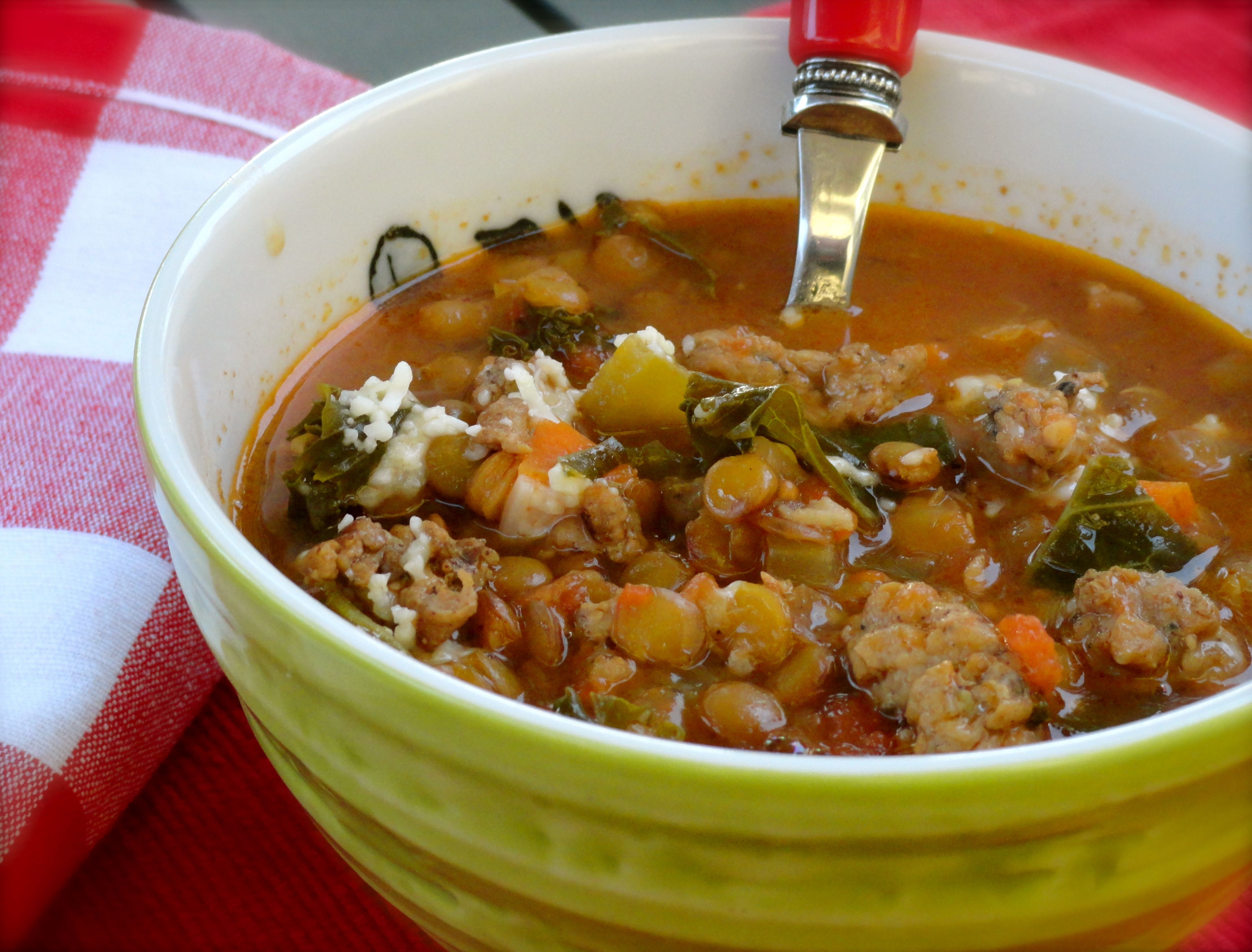 ... lentils are not lentil and sausage soup with soups and lentil stews on